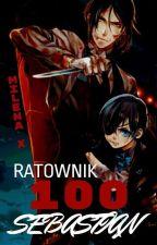 Ratownik 100 Sebastian by wolfstuff12