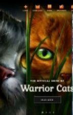 Warrior Cat TRUE Facts by NightmareDevil66