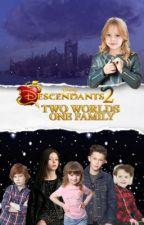 Descendants 2 by Ava__Hart