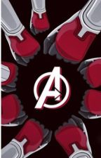 Avengers-One shots by MarvelBitch_3000