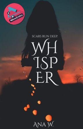 Whisper by GnomeMercy