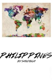 philippines ☼ l. hemmings [HOLD] by kiwistralian