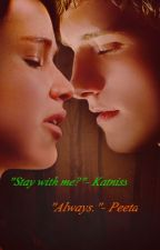 The love they were destined to have (A Hunger Games Fan-fiction) by dtime1234