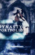Dynasty portfolio  by NALU6999
