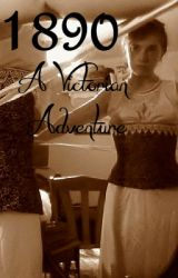 1890: A Victorian Adventure (Cafune) by LadyJulie