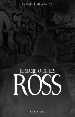 El Secreto de los Ross. by OjoDeGatox