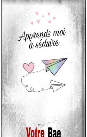 Apprends Moi À Séduire. |Larry| by Votre_Bae