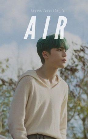air • yungi by imyourfavorite_