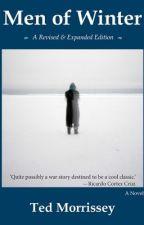 Men of Winter by tedmorrissey