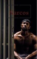 Narcos by Chocolvtethang