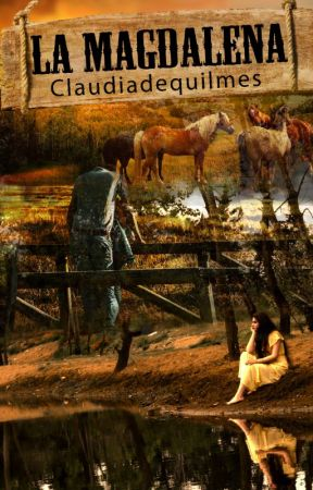 La Magdalena by Claudiadequilmes