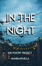 In the Night: Poetry Project by AmabiliaPuella