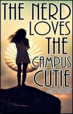 The Nerd Loves The Campus Cutie by MAYunni