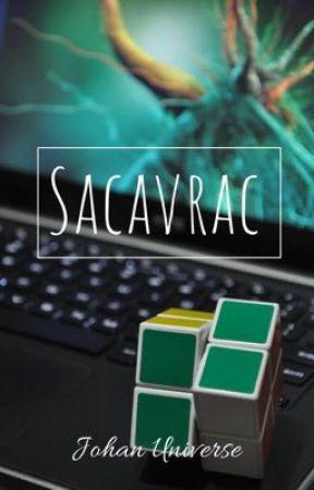 Sacavrac by Eviliou13