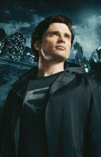 Smallville Clark Kent x Reader by yejikwak
