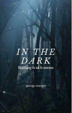 In The Dark by GrungyOranges