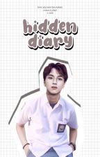 Hidden Diary by jlldal