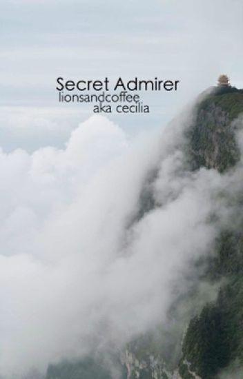 Secret Admirer : Muke