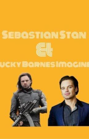 Sebastian Stan//Bucky Barnes Imagines - Protective/Bucky