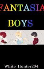 FANTASIA BOYS by Whitey204