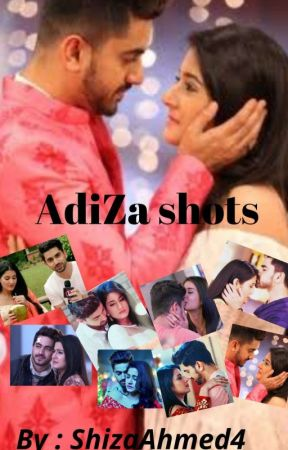 AdiZa Shots  by ShizaAhmad4