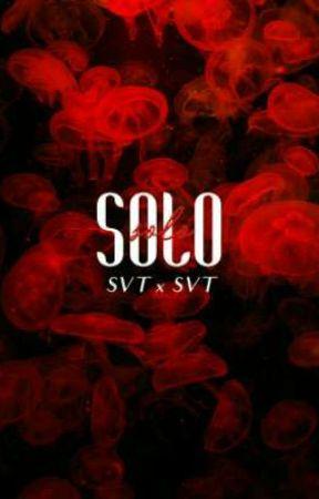 SOLO | SVT by YoyisEJ