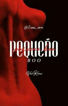 PEQUEÑO BOO | VERKWAN by YoyisEJ
