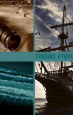 Finding Utopia by jinjin0309