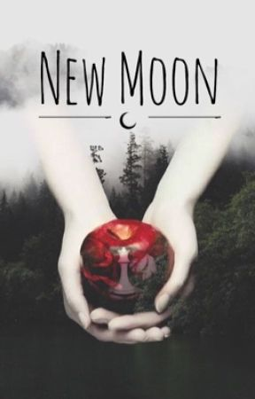 New Moon   Imagines & Gif Series by DevineRoses04