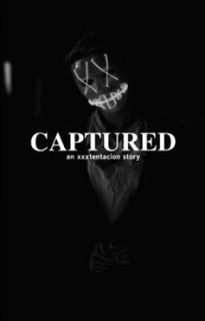 Captured - XXXTENTACION Story (work in progress)  by youngdaggerfit