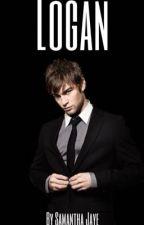 Logan  by Sherbet2000