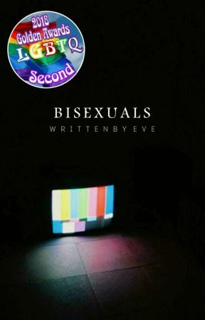 bisexuals by writingthewrong-