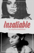 Insatiable by nightwindsblow