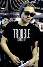 trouble ≫ l.h. by explicitize