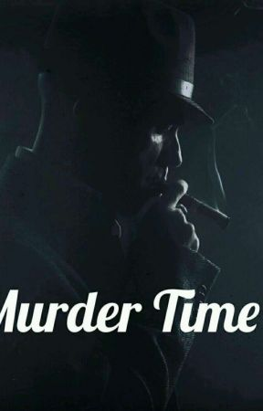 Murder Time by Often57