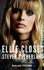Ellie Closet Steven Sutherland 6/12/19 by SteveSutherland