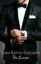 The Conceited Lawyer: Luke Kalvin Gonzales by AmaraMia18