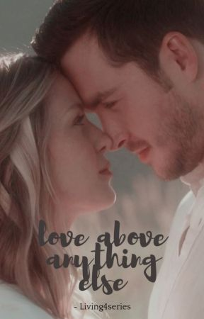 Love above anything else (Karamel) by Living4series