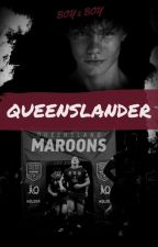 Queenslander. by niblows