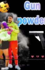 Gun Powder  by leanamcg12