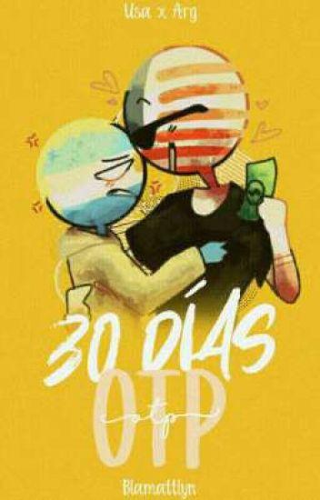 » 30 ᴅɪᴀs ᴅᴇ ᴏᴛᴘ « [UsArg].