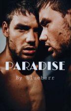 Paradise[Ziam] by isblueberr