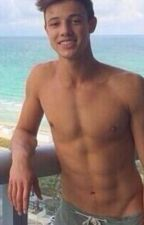 Cameron Dallas dirty imagines by alliecat657