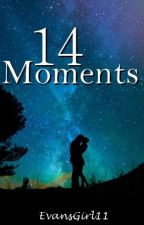 14 Moments-Chris Evans by EvansGirl11