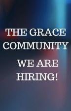 GRACE COMMUNITY: Hiring by TheGraceTeam