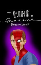 the king of queens by thejuicebandit