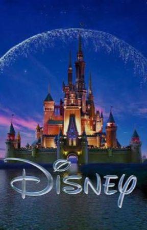 Disney & Pixar x Reader One-Shots by MaskedDragon533