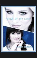 """Star of my life"" by AlexAgron01"