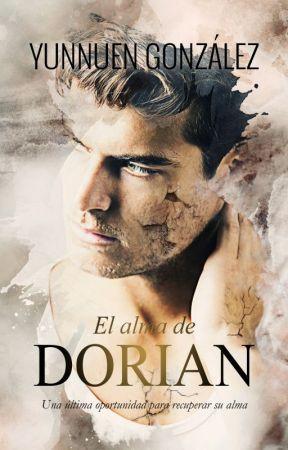 El alma de Dorian by YunnuenGonzalez