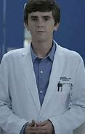 The New Boyfriend(The Good Doctor) by LukeBuck6